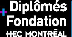 Diplômés fondation HEC Montréal