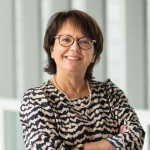 Marie-Claude Gévry